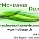 Franches-Montagnes Découverte - FM - Freiberger - Saignelégier - Jura