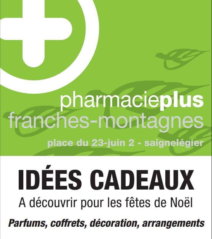 pharmacie franches montagnes saignel gier promotion de no l franches montagnes freiberge. Black Bedroom Furniture Sets. Home Design Ideas